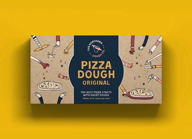 Original Pizza Dough